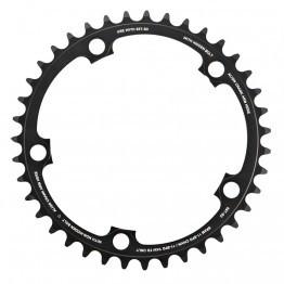 SRAM inner 110bcd chainring 10 sp black