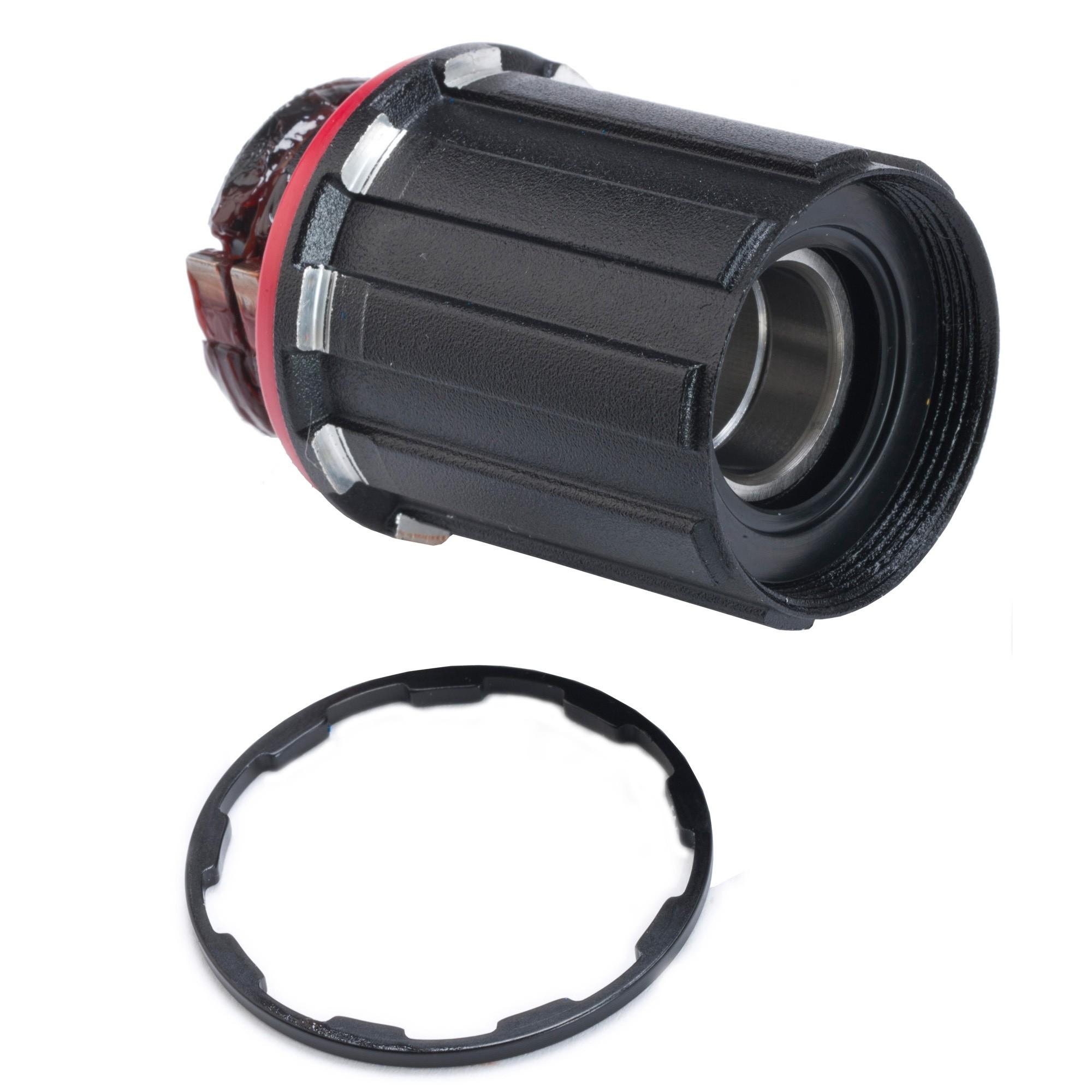 PowerTap 15mm Alloy Freehub - Shimano 9/10/11spd