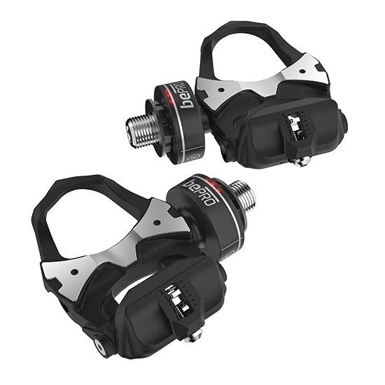 Favero bePRO Pedal System (dual-power)