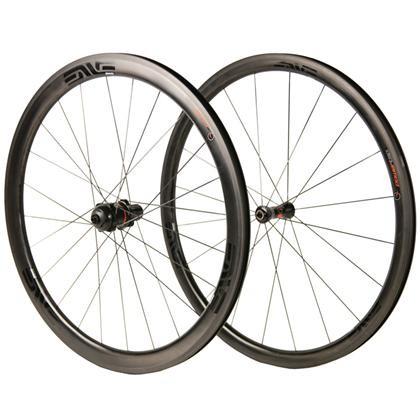 PowerTap GS ENVE SES 3.4 clincher wheelset