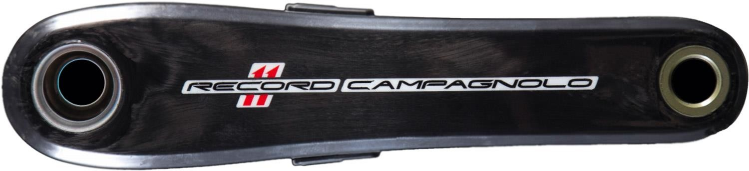 Stages Campagnolo Record
