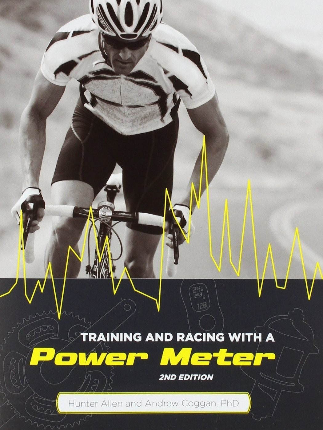 Training and Racing with a Powermeter 2nd Edition