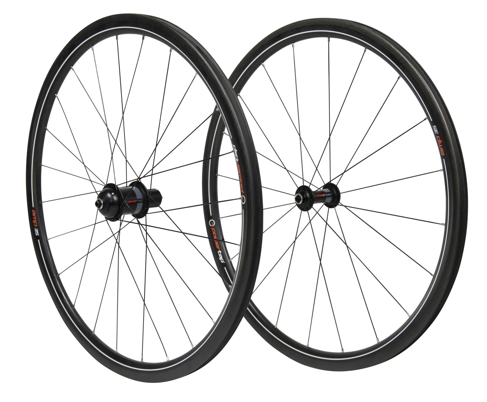 Powertap G3 AMP 35 Wheels