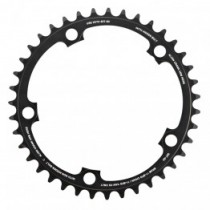 SRAM inner 110bcd chainring 10 sp black