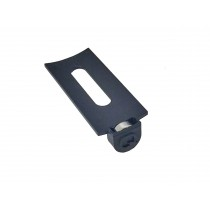 Quarq Cadence Magnet Cable Guide Mount