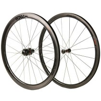 PowerTap GS ENVE SES 3.4 clincher wheelset