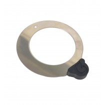 Quarq Cadence Magnet Ring Mount