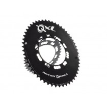 Rotor Q-XL Chainring Shimano 4-bolt Outer