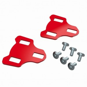 BePro Cleat Shims - 2mm