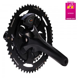 Powertap C1 Chainrings