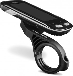 Garmin extended out front handlebar mount - suits Edge inc. Edge 1000