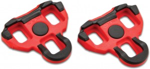 Garmin Vector Cleats Keo-Compatible 6 degree float