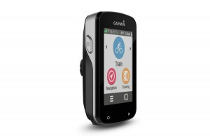 Garmin Edge 820 GPS- enabled computer - performance bundle - speed / cadence and HRM