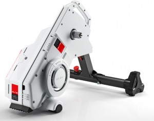 Elite  Drivo direct drive FE-C, B mag trainer with power meter