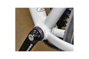 Wheels Manufacturing BB30 to Sram GXP Bottom Bracket Adapter