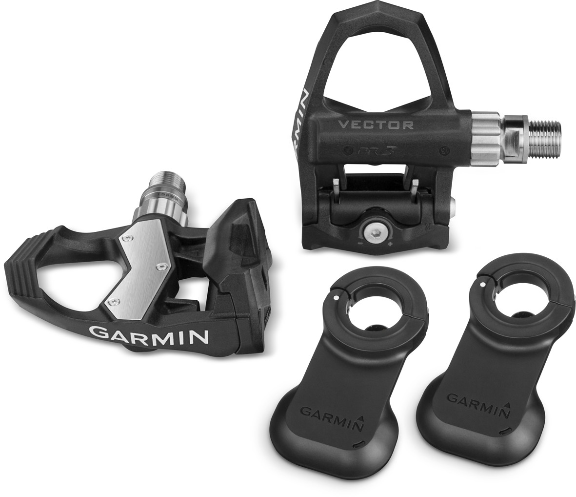 Garmin Vector 2 Pedal System