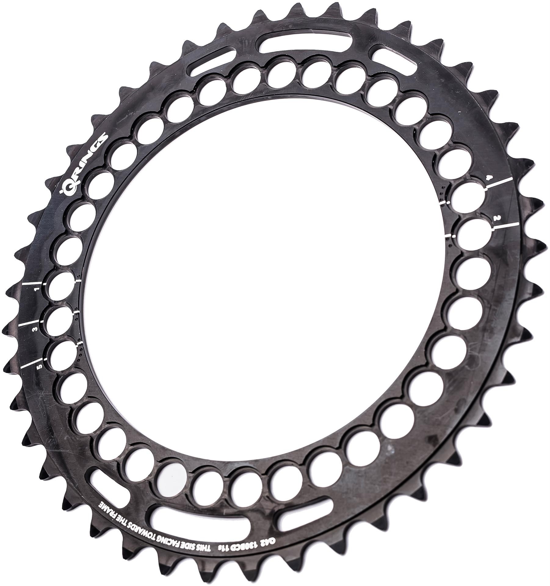 Rotor Q-Ring Inner Chainring 110BCD