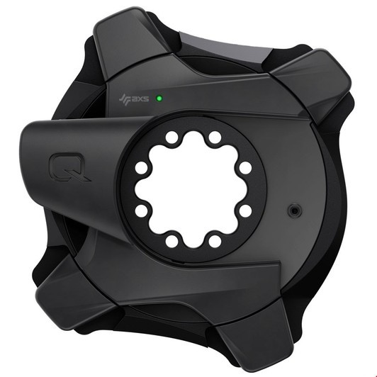 Quarq Power meter Spider Red/Force AXS D1 107BCD