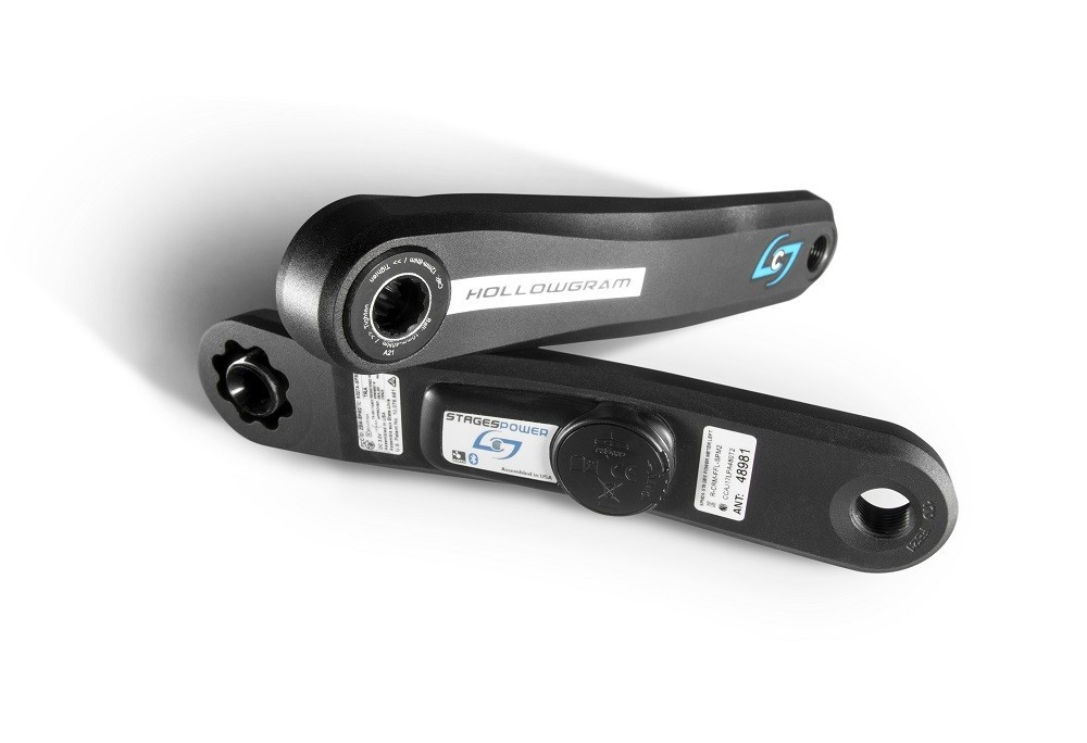 Stages Power G3 L - Cannondale Si HG