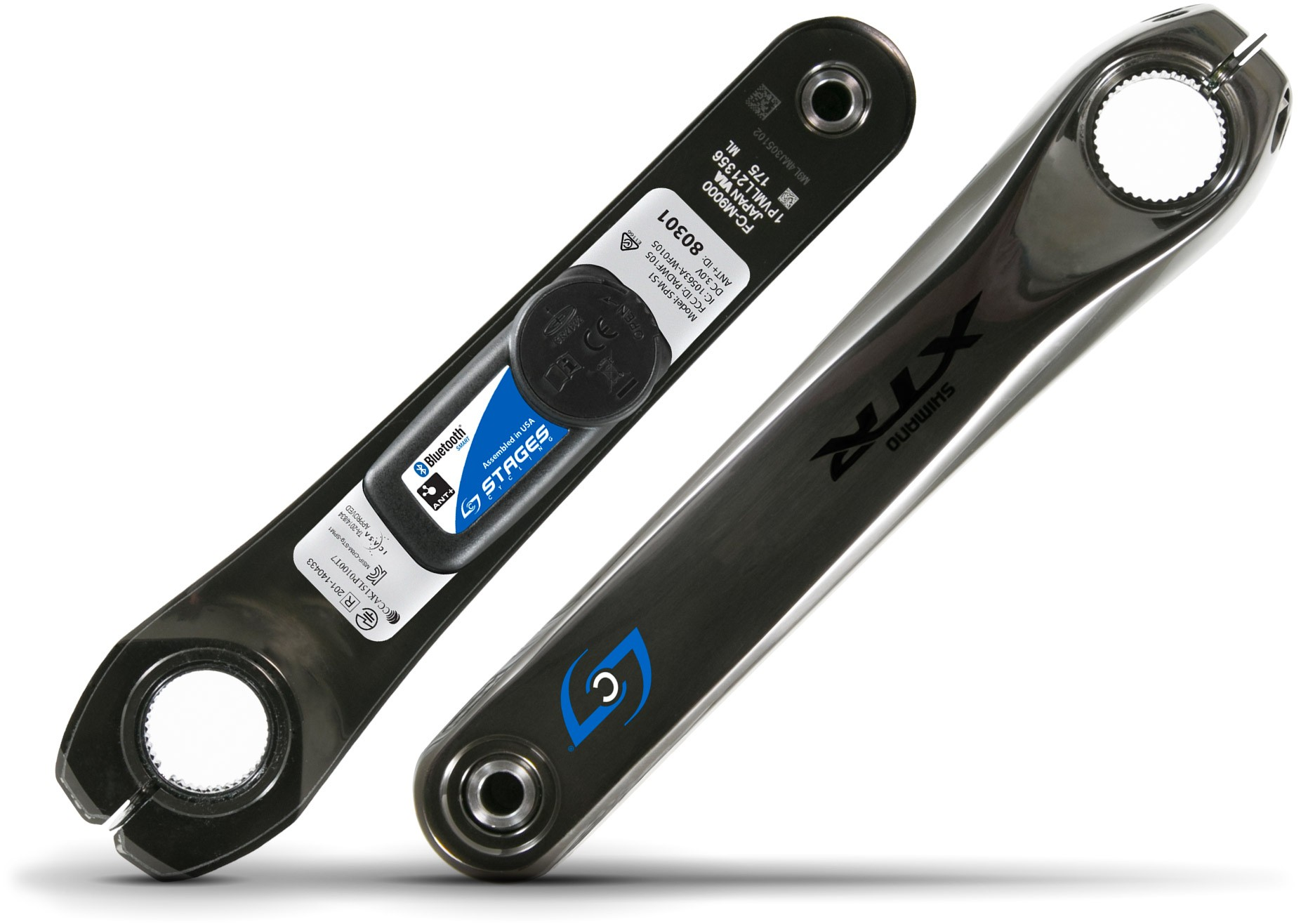 Stages G2 -  XTR M9000/M9020