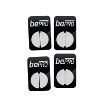 Favero bePRO alignment stickers - 4 pack