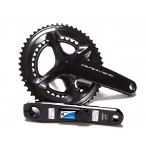 Stages Power Meter Dura-Ace R9100 LR