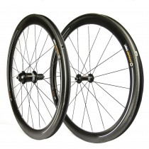 Powertap G3 AMP 50 Wheels