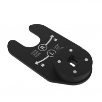 Favero bePRO crowfoot adapter