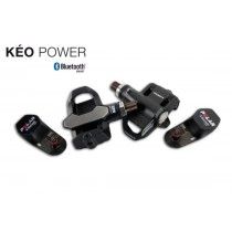 LOOK Keo Power Pedals with Bluetooth
