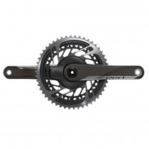 SRAM Red D1 AXS Quarq Road Powermeter DUB Yaw (BB not included)