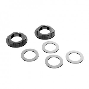 Favero bePRO replacement bolt kit
