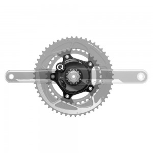 Quarq DFour Powermeter