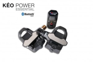 Polar Keo Power Essential Pedals with Bluetooth