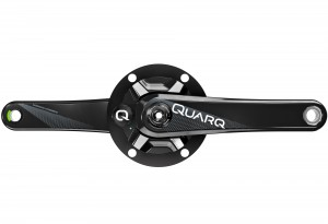Quarq DFour Power Meter Chassis