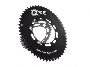 Rotor Q-XL Chainring Shimano 4-bolt Inner