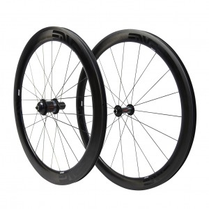 Powertap G3 ENVE SES 4.5 Carbon clincher Wheelset